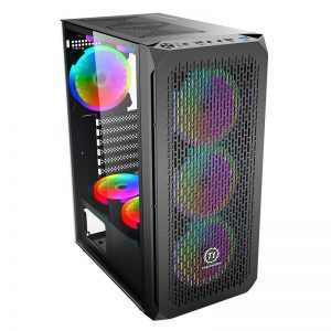 Thermaltake Tt Voyager V3 ATX mid-tower gaming Casing